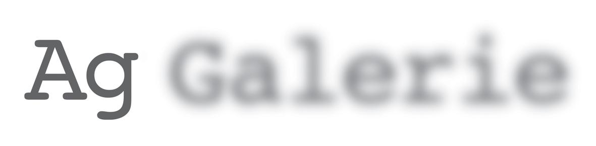 Ag Galerie Logo